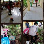 World Clean Day tgl 21 September 2021